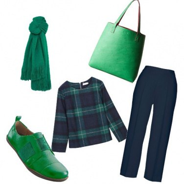 Outfit Total look #112108