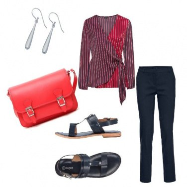 Outfit Total look #112117