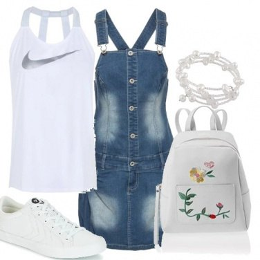 Outfit Total look #112171