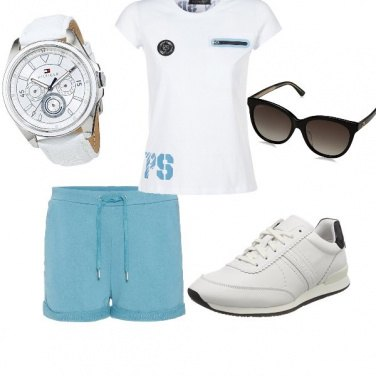 Outfit Urban #4288