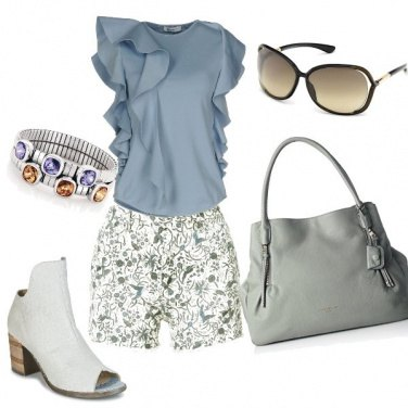 Outfit Bon Ton #6182