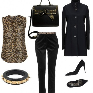 Outfit Chic #8668