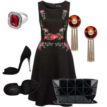 Outfit Total look #112219