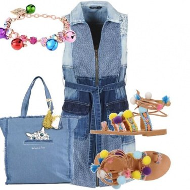 Outfit Total look #112223