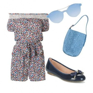 Outfit Ragazze serie
