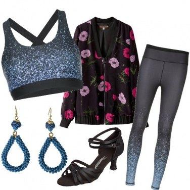 Outfit A scuola di ballo