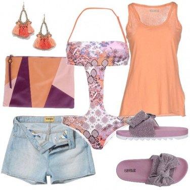 Outfit Il trikini
