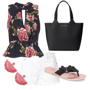 Outfit Trendy #13164