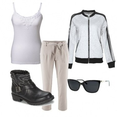 Outfit Rock #1903