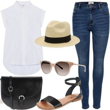 Outfit Basic #8577