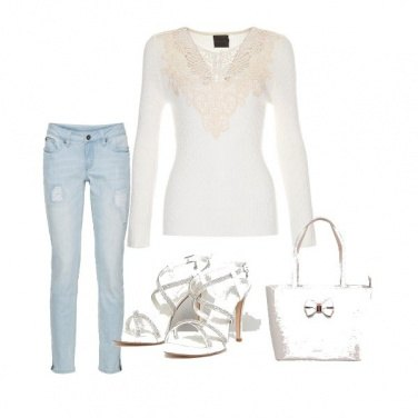 Outfit Basic #8579