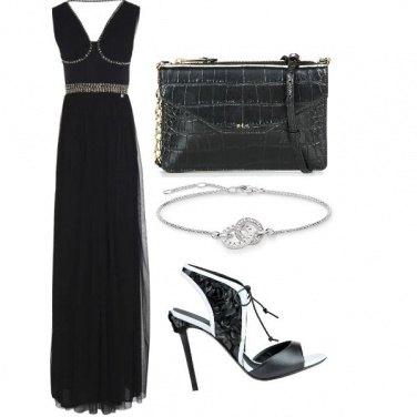 Outfit Bon Ton #6205