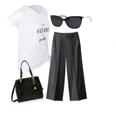 Outfit Chic #8662