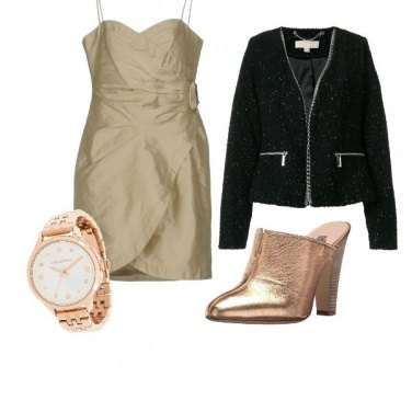 Outfit Chic #8663