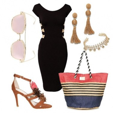 Outfit Chic #8664