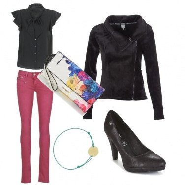 Outfit Total look #112437