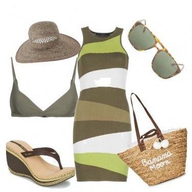 Outfit Mare safari