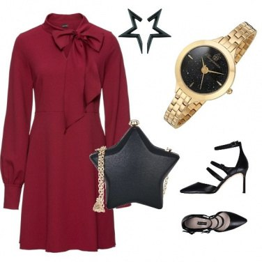 Outfit Stelle sulla terra