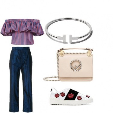 Outfit Basic #8583
