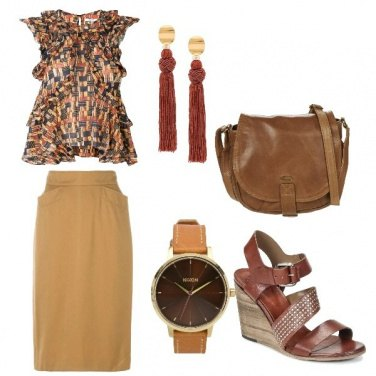 Outfit Total look #112468