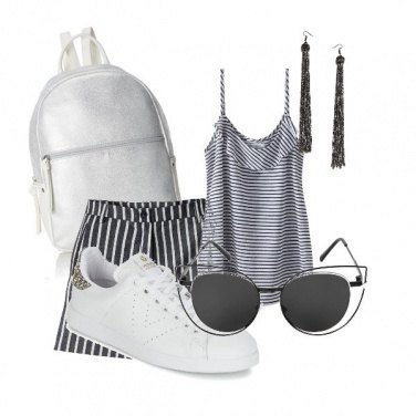 Outfit Total look #112471
