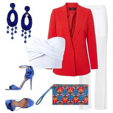 Outfit Bon Ton #6210