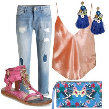 Outfit Chic #8669