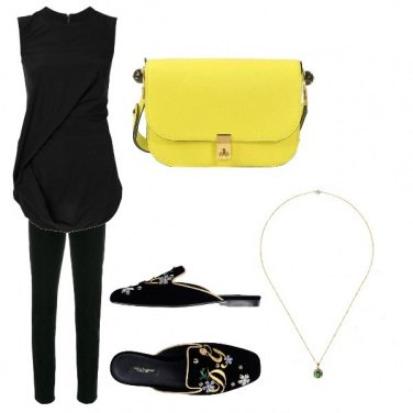 Outfit Total look #112479