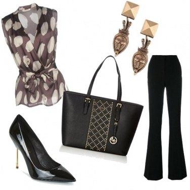 Outfit Lavorare con stile