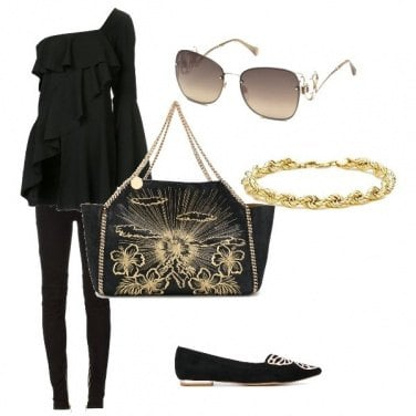 Outfit Total look #112490