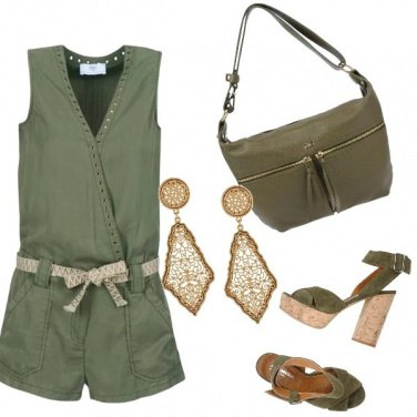 Outfit Etnico #2024