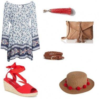 Outfit Abbigliamento