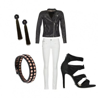 Outfit Rock #1906