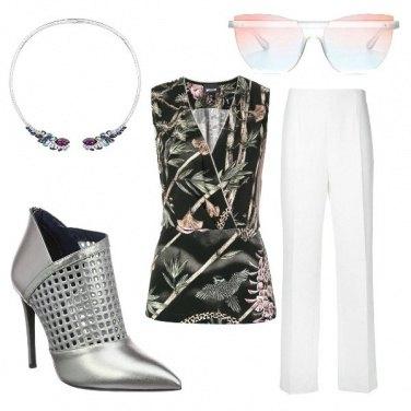 Outfit Ufficio cool