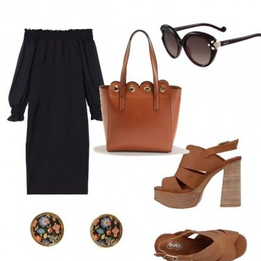 Outfit Chic #8674