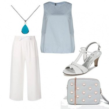 Outfit Chic #8675