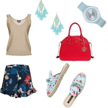 Outfit Total look #112539