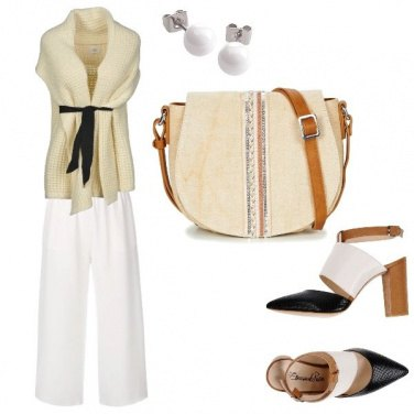 Outfit Chic #8676