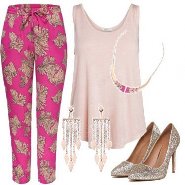 Outfit Etnico #2033