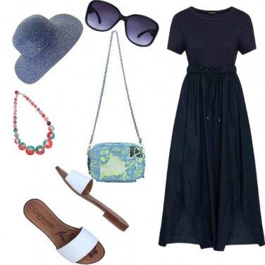 Outfit Bon Ton, Viva Saint Tropez