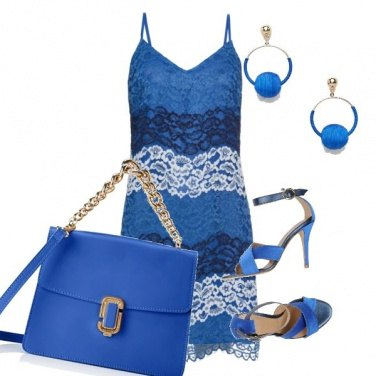 Outfit Total look #112550