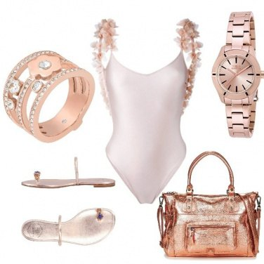 Outfit Chic #8678