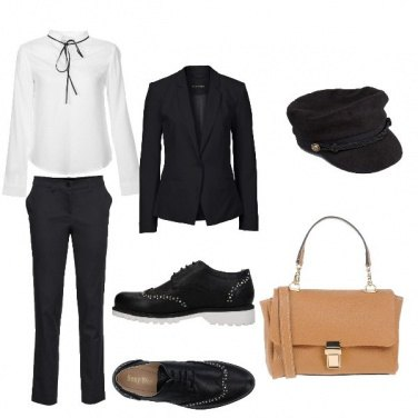 Outfit Total look #112554