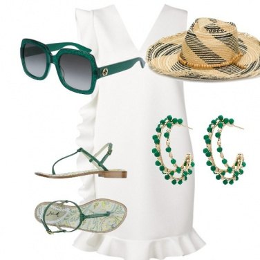 Outfit Basic #8590
