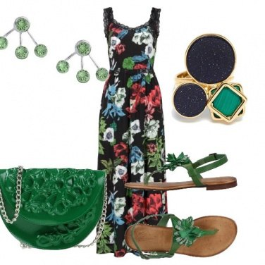Outfit Total look #112557
