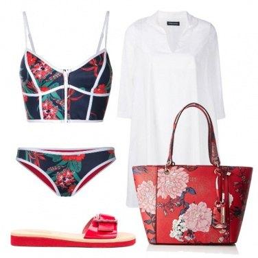 Outfit Finalmente mare...!