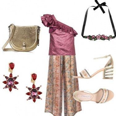 Outfit Chic #8681