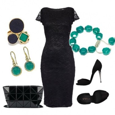 Outfit Total look #112570
