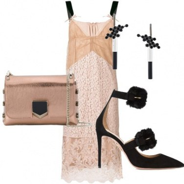 Outfit Sexy #1797