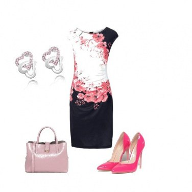 Outfit Chic Office